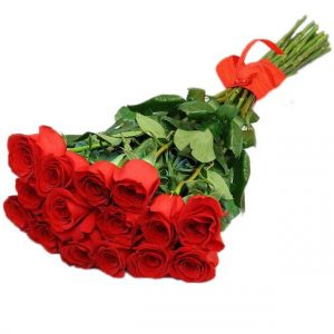 Букет из роз эквадор №40