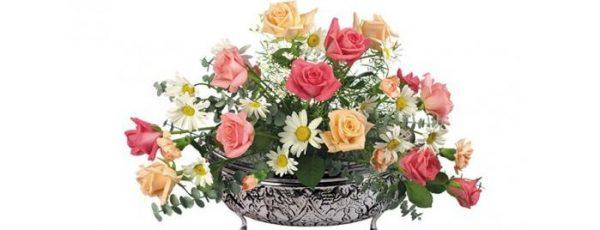 basket-arrangements