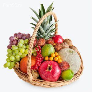 Корзина с фруктами 7