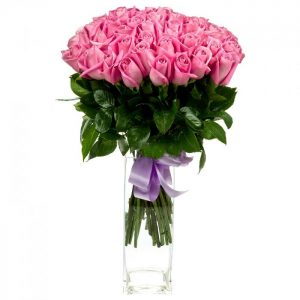 Букет из роз эквадор №29