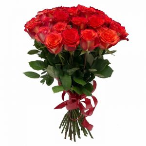 Букет из роз эквадор №33