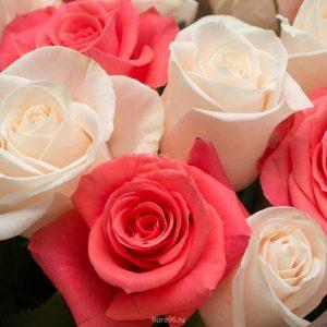 Букет из роз эквадор №35