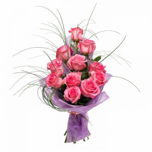 Букет из роз эквадор №36