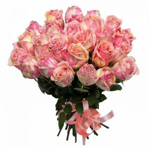 Букет из роз эквадор №23