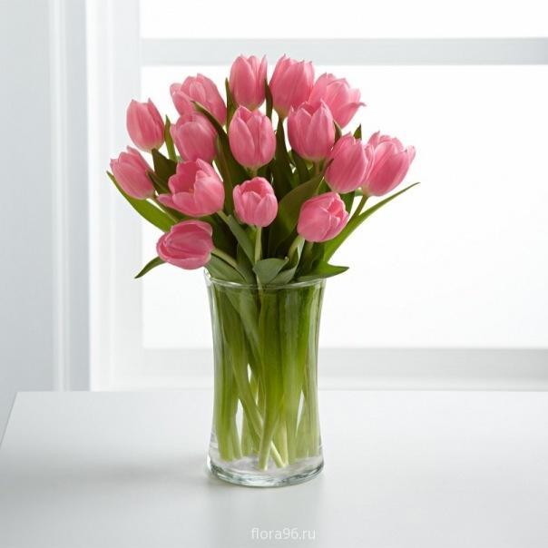 Уход за цветами